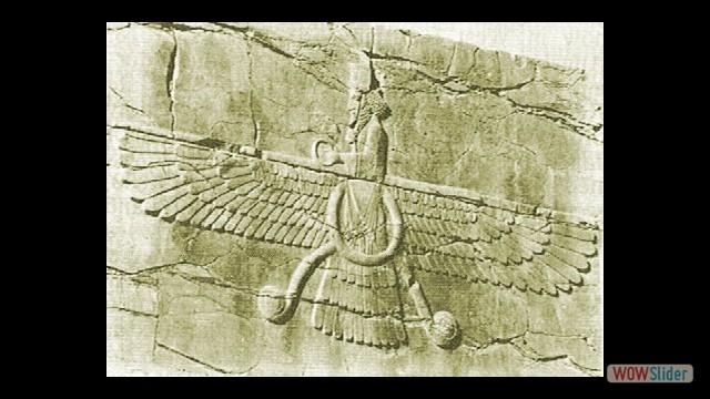 prehistoric Flight